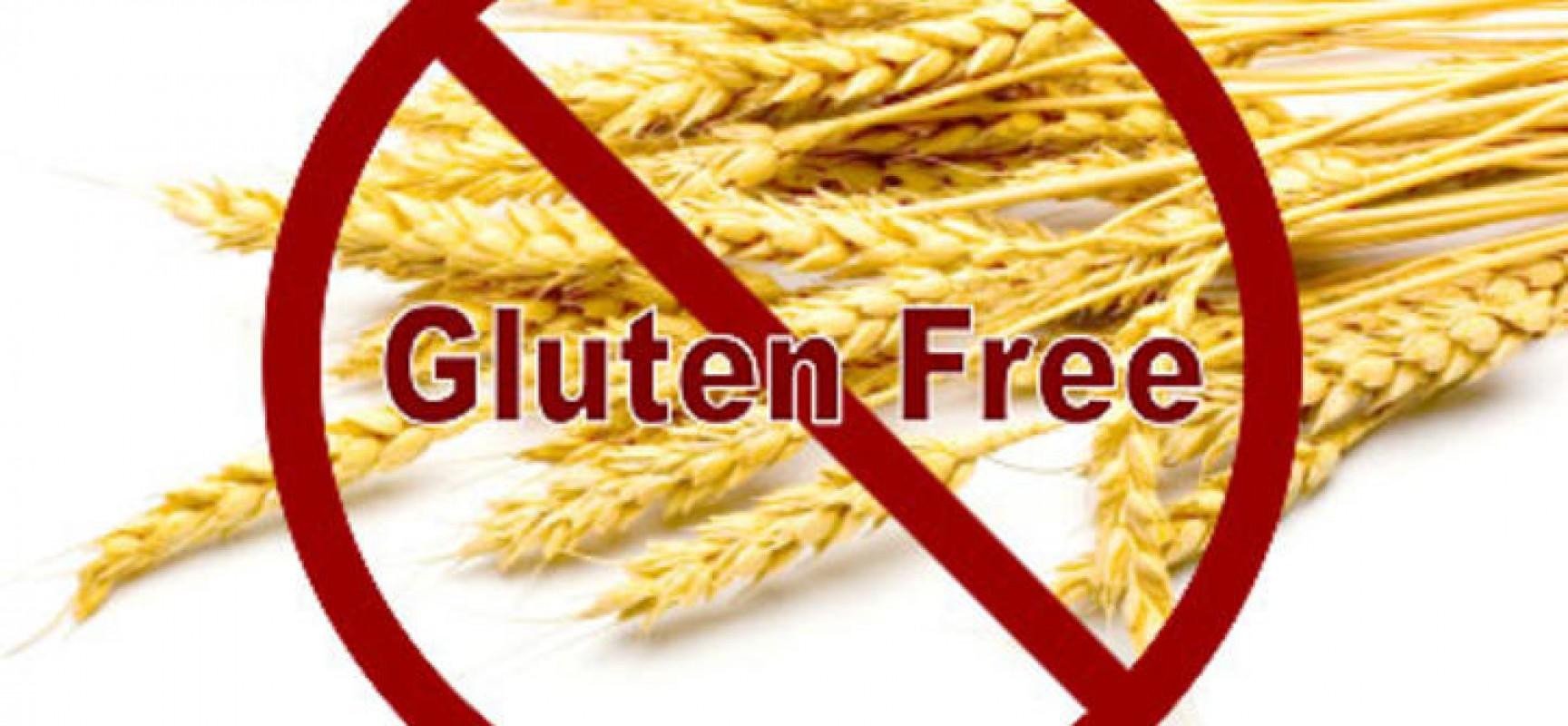 Gluten free senza intolleranze