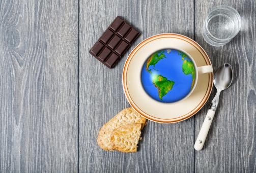 La globalizzazione alimentare