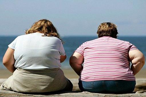 Obesità riduce la longevità