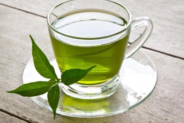 Tè verde e colesterolo