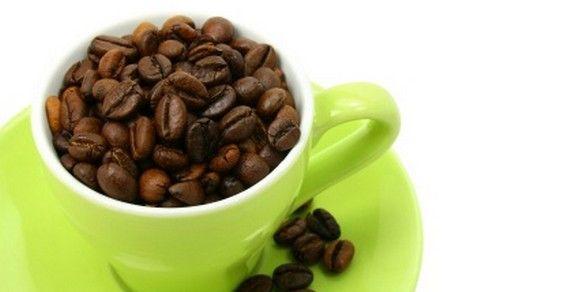 TRE CAFFÈ AL GIORNO