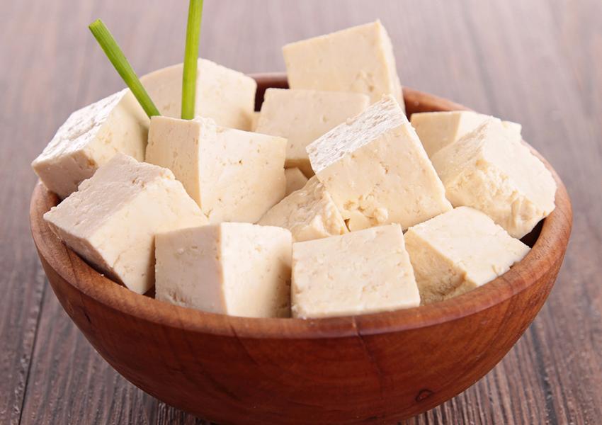 Tofu per la salute