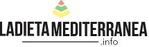 DIETA MEDITERRANEA logo