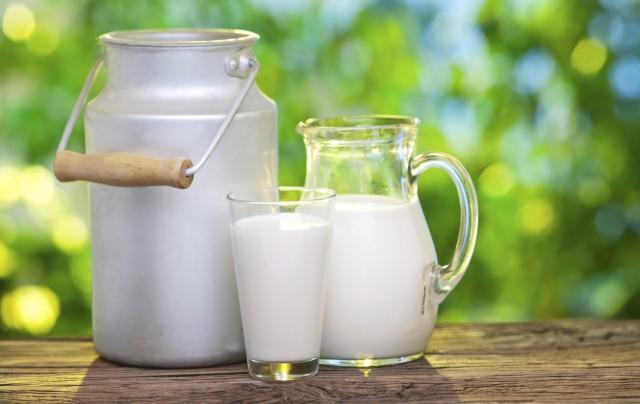 le caratteristiche del latte e dell'olio 1