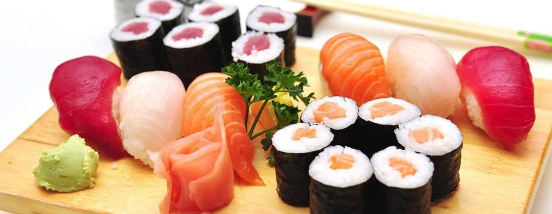 stasera sushi